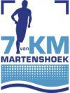 Essity 7KM van Martenshoek logo